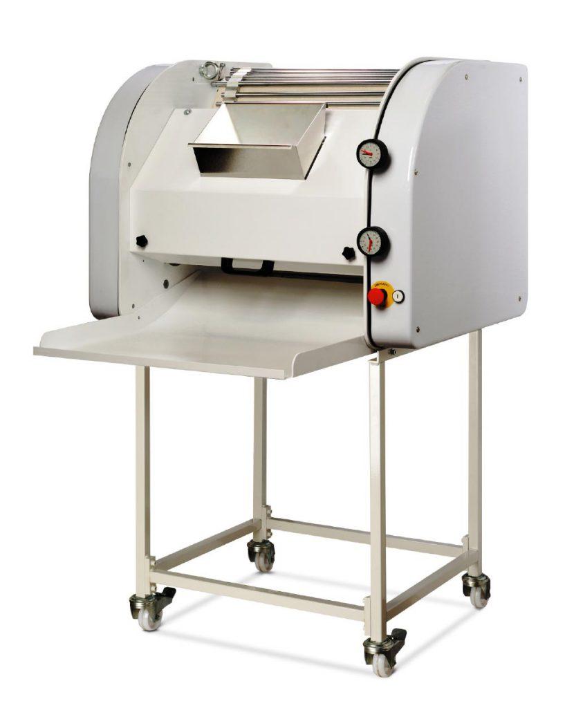 Formatrice per Baguettes 700 MM